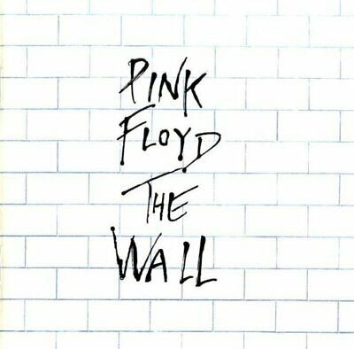 Pink Floyd - The Wall - Pink Floyd CD WWVG The Cheap Fast Free Post