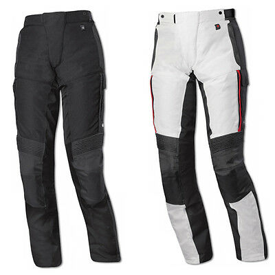 Held Torno II Stocky Motorcycle Mens Short Leg Touring Pants All Colours & Sizes