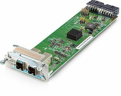 NEW HP J9733A 2920 2-Port Stacking Module
