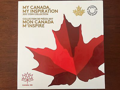 2017 Official Canada 150 Winning Collector Card: No Coins