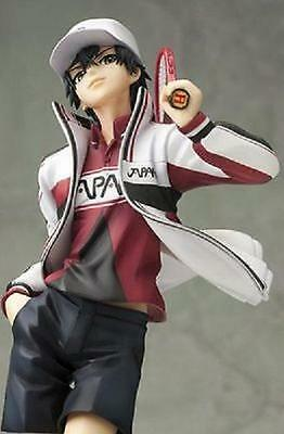 "New Prince of Tennis Ryoma Echizen 1/8 PVC Anime Figure Toy Gifts 9""/23cm"