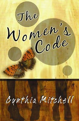 The Women's Code by Cynthia Mitchell Paperback Book (English)