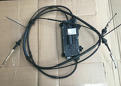 Land Rover Discovery 3 Range Rover Sport Parking HandBrake Module Repair service