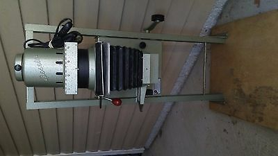 Beseler Photographic Black and White Enlarger Model 23C