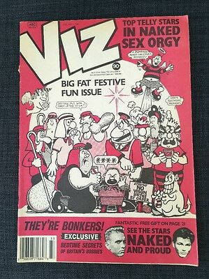 Viz comic early Issue no 33, released December 1988