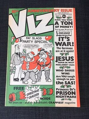 Viz comic early Issue no 39, released 1989