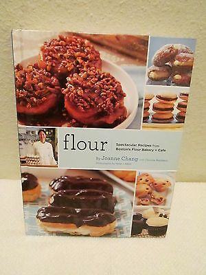 New Flour Cooking Book By Joanne Chang Hardback