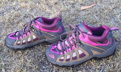 Women's The North Face Goretex Hiking Shoes US Size 5.5