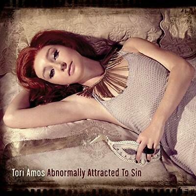 Abnormally Attracted To Sin - Tori Amos CD ESVG The Cheap Fast Free Post The