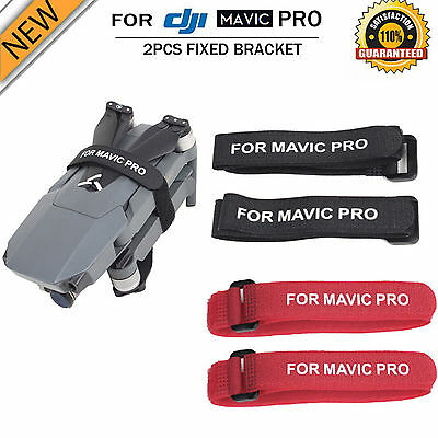 Propeller Fixator  Protection Holder Drone Blade Bracket  DJI Mavic Pro