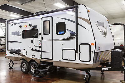 New 2017 Micro Lite 21DS Lightweight Slide Out Travel Trailer Camper For Sale