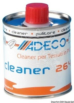 Adeco Diluent For Pvc Glue
