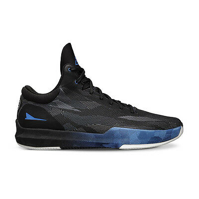 quality design dc229 8c49a NEW BRANDBLACK RARE Metal x Weartesters Nightwing US Size 10.5 Basketball  Shoes