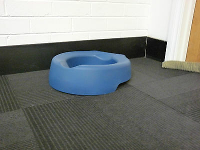 Raised Toilet Seats - 2 Inch Height, Soft and Comfortable, Easy to Install