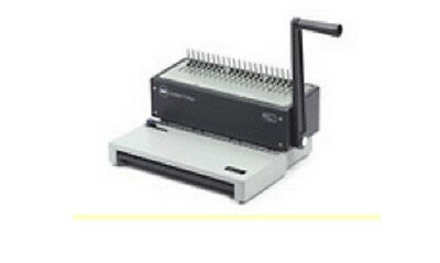 Punch  Comb Binding Machine  Free Melb. Delivery