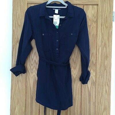 H&M Mama Maternity Shirt in Medium BNWT