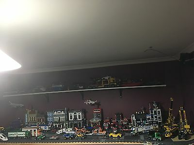 Large Lego Collection