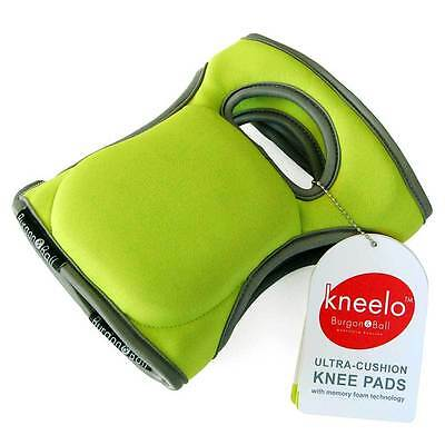 Gooseberry Green Kneelo Knee Pads by Burgon & Ball