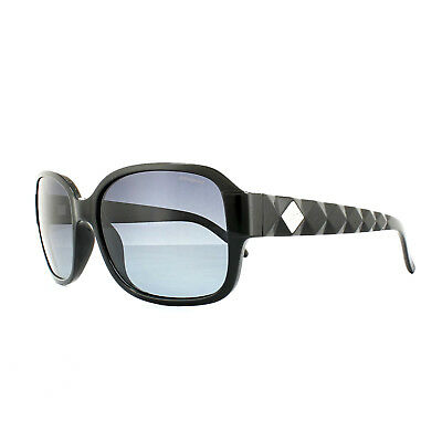 ca63bf3b4c6 Polaroid Sunglasses PLD 5004 S D28 WJ Shiny Black Grey Gradient Polarized