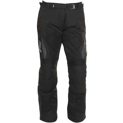 RST Ventilated Brooklyn Textile Ladies Womens Motorcycle Trousers All Sizes