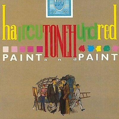 Haircut One Hundred - Paint & Paint: Deluxe Edition [New CD]