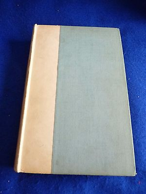 Memoirs of My Dead Life – George Moore – Signed 1st Edition – 1921 - Irish