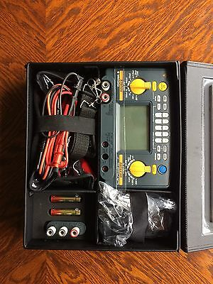 Yokogawa CA71 Handy Multifunction Calibrator with accessories NEW