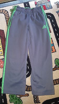Lot of ADIDAS and Nike size 8 boy pant 4 pair