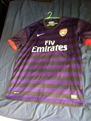 Maillot De Football Arsenal Taille L