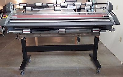 """Royal Sovereign RSC-1650H 65"""" Heat Assist Laminator with Extras."""