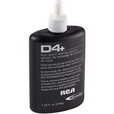 Wholesale Bulk Pack of 102 - Discwasher Vinyl Record Cleaning Fluid - RD1046