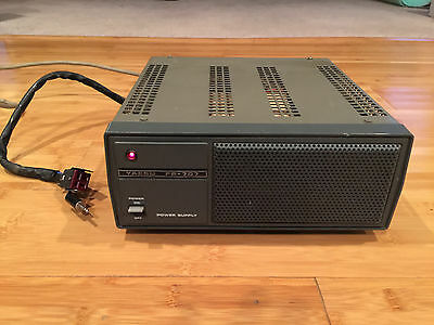 Yaesu FP-707 Power Supply for a Yaesu FT-707,  EXCELLENT Working Order TESTED!