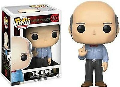 Funko POP Television Twin Peaks Giant Action Figure