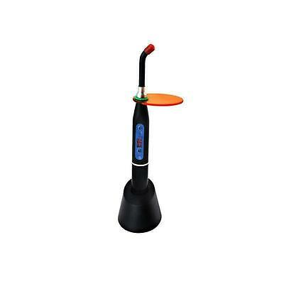 Dentistry Dental 5W Wireless Cordless LED Curing Light Lamp 1500mw clinic Oral