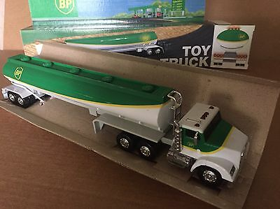 BP Toy Tanker Truck with Lights And Sound