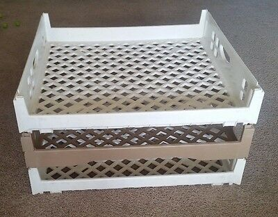 Trays: Bakery/Bread 3000 units: $7.90/tray {Sold in lots of 100}