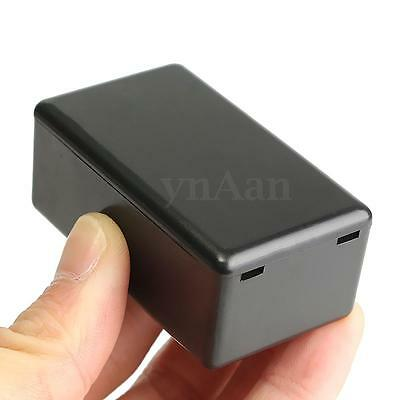 1PC Waterproof Plastic Electrical Project Box Junction Enclosure Case 60X35X26mm