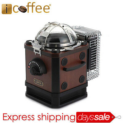 [Express] Coffee Roaster Home Bean Electric Roasters Machine Icoffee  220V