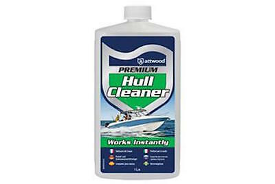 Super Nettoyant Coque 1 Litre Hull Cleaner Attwood Marine 30101Eu1 Star Brite