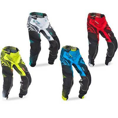 Fly Racing Lite Light Hydrogen Pants Trousers Motocross MX Off Road Moto Dirt
