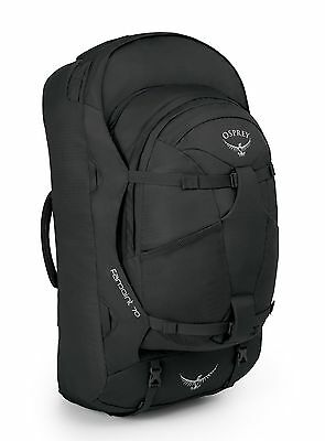 Osprey Backpack Farpoint 70 M/L Volcanic Grey