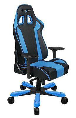 Brand NEW DXRacer OH/KS06/NB Padded seat Padded backrest office/computer chair