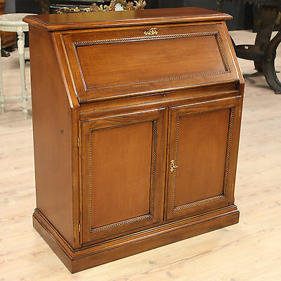 Fore Dutch Furniture Flap Wood Mahogany Reproduction Modern H 103 Cm
