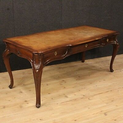 Secretary Desk Table Desk Secretary Furniture Antique Style Louis Xv Wood 900