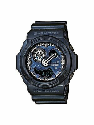 Casio men's Quartz Watch  Display and Resin Strap GA-300A-2AER -