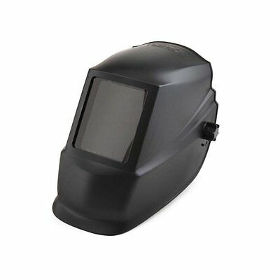 Lincoln Electric 4-1/2 in. x 5-1/4 in. Welding Helmet w/ No.10 Lens Welder Mask
