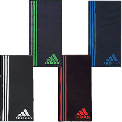 adidas Performance Sports Training Gym Towel - 98cm X 50cm - Small