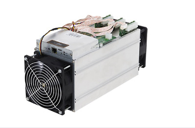 NEW Antminer T9 12.5TH/s Bitcoin Miner IN HAND READY TO SHIP