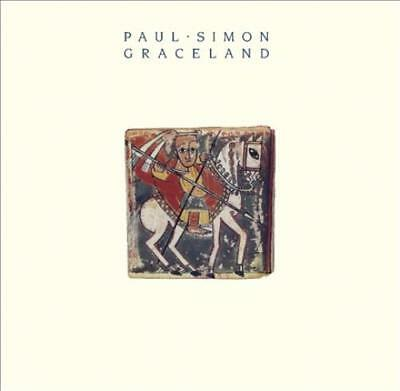 Graceland 25Th Anniversary Edition (Vinyl) New Vinyl Record