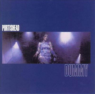 Portishead - Dummy New Vinyl Record